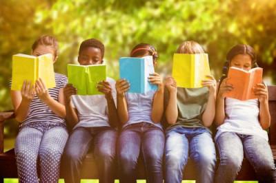 Boek eens een boek!